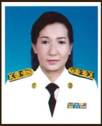 Mrs Amornwan Choungpetjinda
